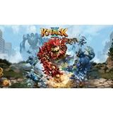 Sony Knack 2 Basic PlayStation 4 ITA videogioco
