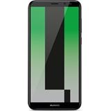 Huawei Mate 10 Lite 15 cm (5.9) 4 GB 64 GB Doppia SIM 4G Micro USB B Nero Android 7.0 3340 mAh
