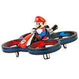 Carrera Toys Nintendo Mario Copter elicottero radiocomandato (RC) Pronto da far volare (RTF) Motore elett