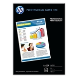 HP CG964A carta inkjet A4 (210x297 mm) Lucida Bianco