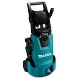 Makita HW1300 idropulitrice Verticale Elettrico 420 l/h 1800 W Nero, Blu