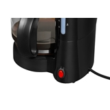 MEDION MD 17229 Macchina da caffè con filtro 1,25 L