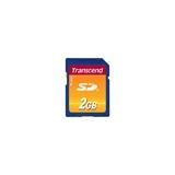 Transcend TS2GSDC memoria flash