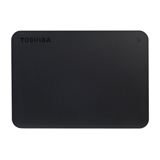 Dynabook HDTB420EK3AA disco rigido esterno 2000 GB Nero