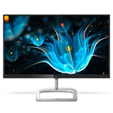 PHILIPS 276E9QJAB/00 27inch Monitor 3-sided frameless FreeSync Ultra Wide colors Low Blue Easy read