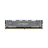 Crucial 4GB DDR4 2400 memoria 2400 MHz Data Integrity Check (verifica integrità dati)