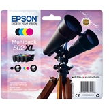 Epson Multipack 4-colours 502XL Ink