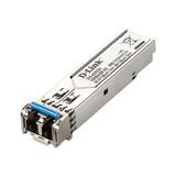 D Link DIS S302SX modulo del ricetrasmettitore di rete Fibra ottica 1000 Mbit/s mini GBIC