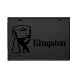 KIN SSD SA400 2,5 960GB SA400S37/960G