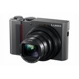 Panasonic Lumix DC TZ200 Fotocamera compatta 20,1 MP MOS 4864 x 3648 Pixel Grigio