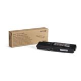 XEROX TONER NERO HC PHASER 6600 / WC 6605