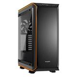 be quiet! Dark Base Pro 900 rev. 2 Full Tower Nero, Arancione