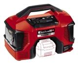 Einhell 4020460 compressore ad aria 21 l/min 90 W
