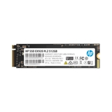HP EX920 M.2 512 GB PCI Express 3.0 NVMe