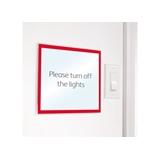 GBC Pouch plastificazione Peel`n Stick A3 2x125 mic lucide (100)