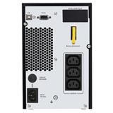 APC SRV1KI gruppo di continuità (UPS) Doppia conversione (online) 1000 VA 800 W 3 presa(e) AC