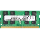 HP 8GB DDR4 2666 SODIMM memoria 2666 MHz