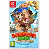 Nintendo Donkey Kong Country: Tropical Freeze videogioco