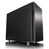 Fractal Design Define R6 USB C Midi Tower Nero