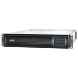 APC SMT3000RMI2UC gruppo di continuità (UPS) A linea interattiva 3000 VA 2700 W 9 presa(e) AC