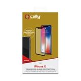 Celly 3D Glass Pellicola proteggischermo trasparente Telefono cellulare/smartphone Apple 1 pezzo(i)