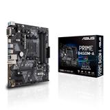 ASUS PRIME B450M A scheda madre Presa AM4 Micro ATX AMD B450