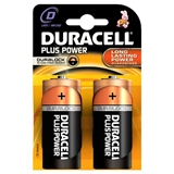 Duracell 81275345 batteria per uso domestico Single-use battery D
