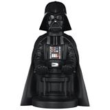 EXG Cable Guys Star Wars Darth Vader Telefono cellulare/smartphone, Telecomando Nero Supporto attivo