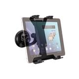 Hamlet XZPADHOLDU supporto per personal communication Tablet/UMPC Nero Supporto attivo