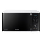 Samsung MG23K3515AW forno a microonde Superficie piana Microonde con grill 23 L 800 W Bianco
