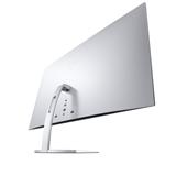 DELL S Series S2719DC 68,6 cm (27) 2560 x 1440 Pixel Wide Quad HD LCD Argento