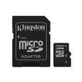 Kingston Technology SDC4/32GB memoria flash MicroSDHC