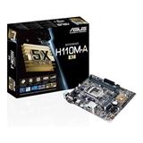 ASUS H110M-A/M.2 scheda madre LGA 1151 (Presa H4) Micro ATX Intel® H110