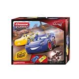 Carrera Disney·Pixar Cars Radiator Springs pista giocattolo
