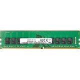 HP DDR4 da 4 GB, 2666 MHz memoria