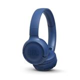 JBL Tune 500BT Cuffia Padiglione auricolare Blu