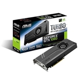 ASUS TURBO-GTX1060-6G GeForce GTX 1060 6 GB GDDR5