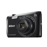 NIKON NI COOLPIX A300 BLACK