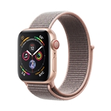 Apple Watch Series 4 smartwatch Oro OLED Cellulare GPS (satellitare)