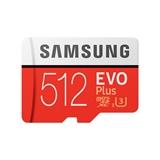 Samsung MB-MC512G memoria flash 512 GB MicroSDXC Classe 10 UHS-I