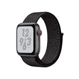 Apple Watch Nike+ Series 4 smartwatch Grigio OLED Cellulare GPS (satellitare)