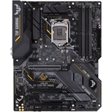 ASUS TUF Z390 PRO GAMING scheda madre LGA 1151 (Presa H4) ATX Intel Z390
