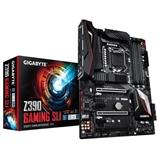 Gigabyte Z390 GAMING SLI scheda madre LGA 1151 (Presa H4) ATX Intel Z390