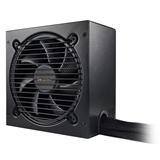 be quiet! Pure Power 11 600W alimentatore per computer 20+4 pin ATX ATX Nero