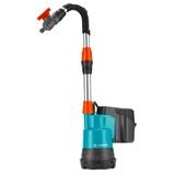 Gardena 1749 20 pompa ad acqua Pompa booster 1,9 bar 1900 l/h