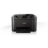 Canon MAXIFY MB5150 Ad inchiostro A4 Wi-Fi Nero