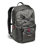 Manfrotto backpack 30 Zaino Grigio