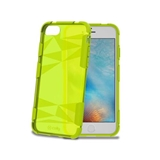 "Celly PRYSMA800GN custodia per cellulare 11,9 cm (4.7"") Cover Verde"