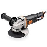 WORX WX712 smerigliatrice angolare 12,5 cm 12000 Giri/min 800 W 2 kg