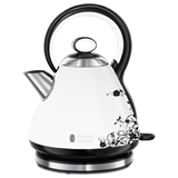 Electric kettle Russell Hobbs 21963-70 Legacy | 2400W | white